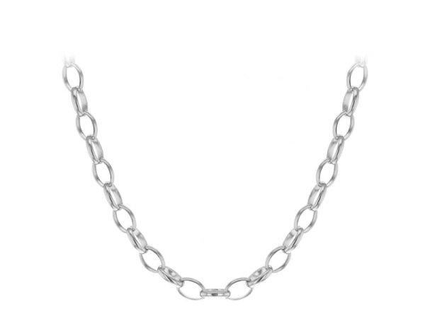 chain-silver