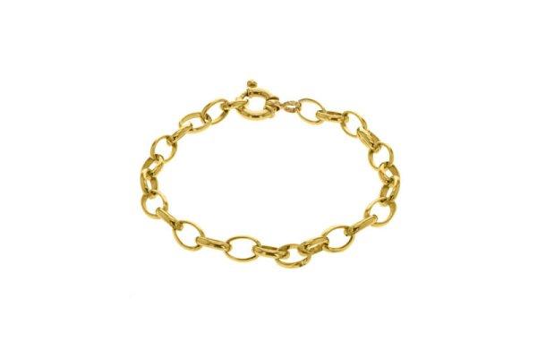 bracelet-_yellow