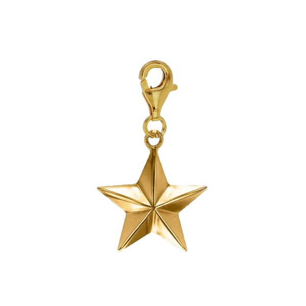 Star-charm-mini-yellow-gold-white-1