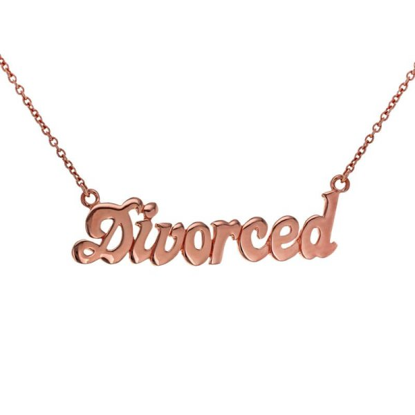 Divorced Rose
