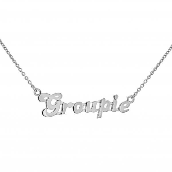 GROUPIE necklace