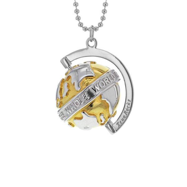 Small-2-Tone-silver-&-Gold-Globe-lg